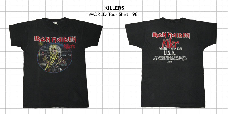 Iron Maiden - Demonstration Record